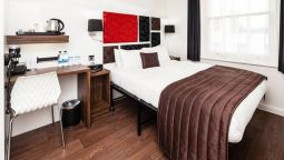 Hotel Chiswick Rooms - London