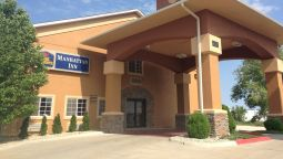 BEST WESTERN MANHATTAN INN - Manhattan (Kansas)