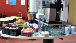 Breakfast buffet Mister Bed Bourges