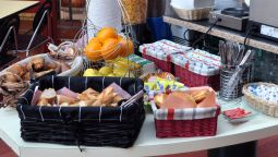 Ontbijtbuffet Mister Bed Bourges