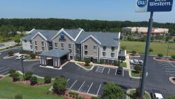 BEST WESTERN INN OF SMITHFIELD - Smithfield (North Carolina)