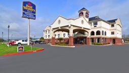 BW PLUS VICTORIA INN SUITES - Victoria (Texas)