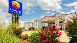 Comfort Inn & Suites - Ponca City (Oklahoma)