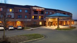 Hotel Courtyard West Orange - Groton (Connecticut)