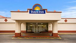 DAYS INN SHELBY - Shelby (North Carolina)