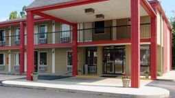 Econo Lodge Inn & Suites Fort Rucker - Daleville (Alabama)