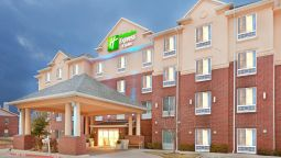Holiday Inn Express & Suites DALLAS - GRAND PRAIRIE I-20 - Grand Prairie (Texas)