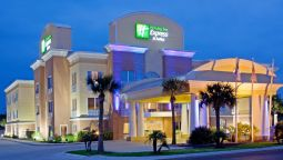 Holiday Inn Express & Suites PORT ARANSAS/BEACH AREA - Port Aransas (Texas)