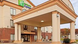 Holiday Inn Express PRINCETON/I-77 - Princeton (West Virginia)