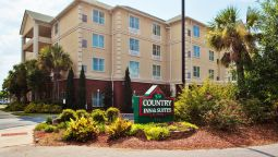 Exterior view COUNTRY INN AND SUITES ATHENS