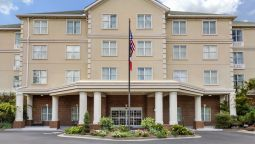 Buitenaanzicht COUNTRY INN AND SUITES ATHENS