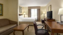 Suite COUNTRY INN AND SUITES ATHENS