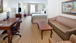 Room COUNTRY INN AND SUITES ATHENS