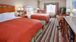 Kamers COUNTRY INN SUITES HAGERSTOWN