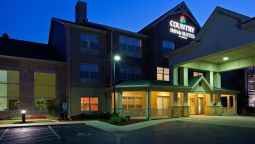 Exterior view COUNTRY INN STE MADISON SW