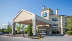 Exterior view Comfort Inn & Suites Goshen - Middletown