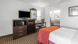 Room Quality Inn Simpsonville