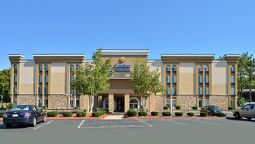 Exterior view Comfort Inn & Suites East Hartford - Hartford