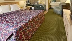 Room DAYS INN ATTALLA