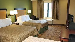Room EXTENDED STAY AMERICA CHINO VA