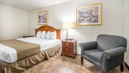 Room Econo Lodge Inn & Suites Fort Rucker