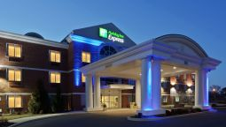 Exterior view Holiday Inn Express & Suites SALISBURY - DELMAR