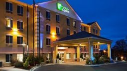 Exterior view Holiday Inn Express CHARLOTTE WEST - GASTONIA