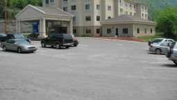 Exterior view Holiday Inn Express & Suites PIKEVILLE