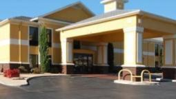 Quality Inn Alexander City - Alexander City (Alabama)
