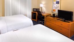 Room Fairfield Inn & Suites San Bernardino