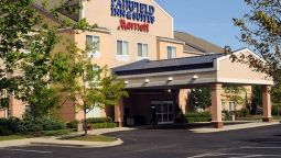 Exterior view Fairfield Inn & Suites Elizabethtown
