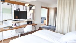 Junior-suite Thalasso-Spa Ile de la Lagune