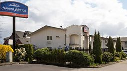 HOWARD JOHNSON INN SALEM - Salem (Oregon)