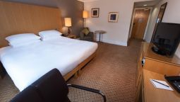 Hotel DoubleTree by Hilton Strathclyde - Bellshill, North Lanarkshire