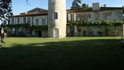 Exterior view Chateau Mouillepied