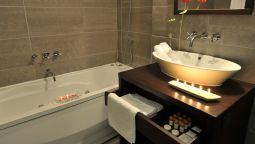 Badkamer Antares Sport Beauty & Wellness