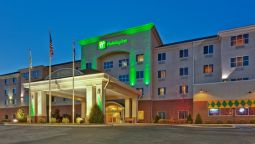 Exterior view Holiday Inn POPLAR BLUFF