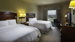 Kamers Hampton Inn and Suites-Brownsville