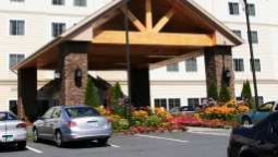 Exterior view Hampton Inn Littleton