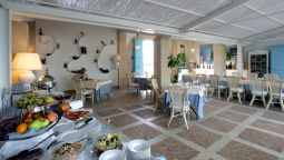 Breakfast buffet Relais Antiche Saline