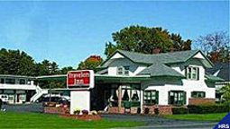 Travelers Inn - Brunswick (Maine)