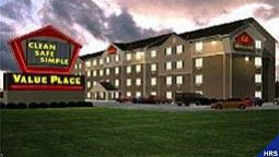 Hotel Value Place Lubbock - Lubbock (Texas)