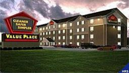 Hotel VALUE PLACE WICHITA SOUTH - Wichita (Kansas)