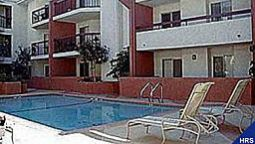 Hotel OAKWOOD AT GATEWAY VILLAS - Pasadena (California)