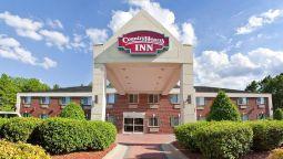 COUNTRY HEARTH INN KNIGHTDALE - Knightdale (North Carolina)