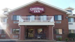 Econo Lodge Inn & Suites Shelbyville - Shelbyville (Tennessee)