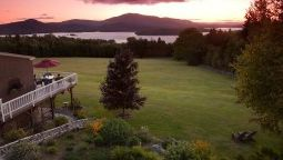 Hotel Lodge At Moosehead Lake - North East Carry (Maine)
