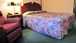Room Econo Lodge Inn & Suites Shelbyville
