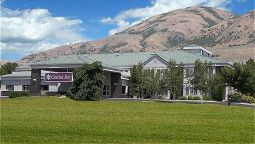 CRYSTAL INN HOTEL AND SUITES BRIGHAM - Brigham City (Utah)