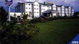 CRYSTAL INN HOTEL AND SUITES MIDVALLEY - Murray (Utah)